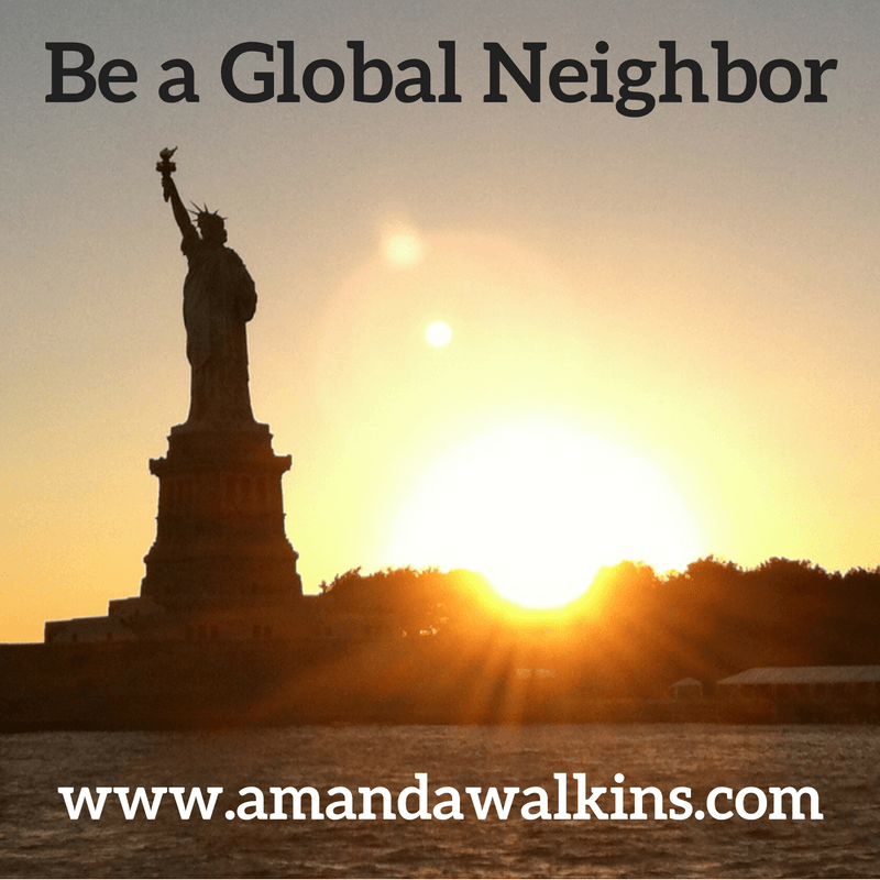 what is a global neighbor