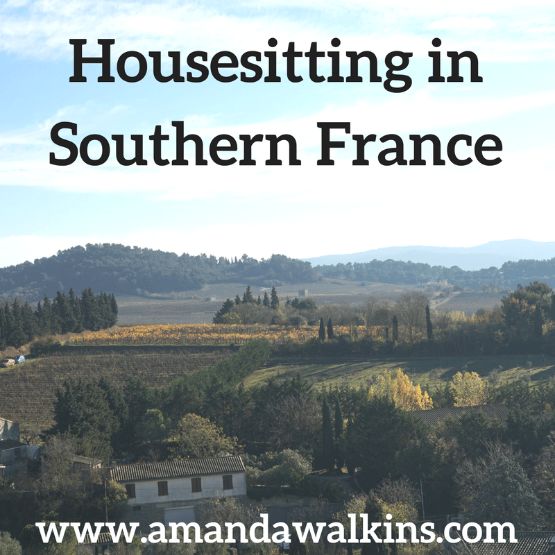 TrustedHousesitters in France