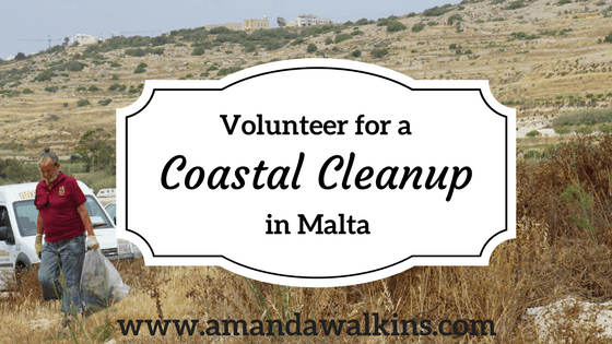 Volunteer to join your community coastal cleanup