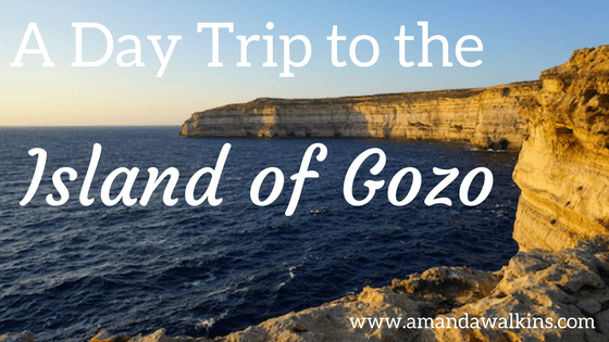 Advice for a day trip to Gozo from Malta