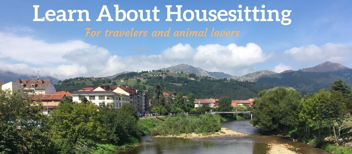 Learn About Housesitting - For travelers and pet lovers