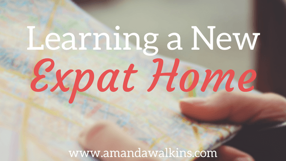 Tips for learning about your new expat home after arrival.